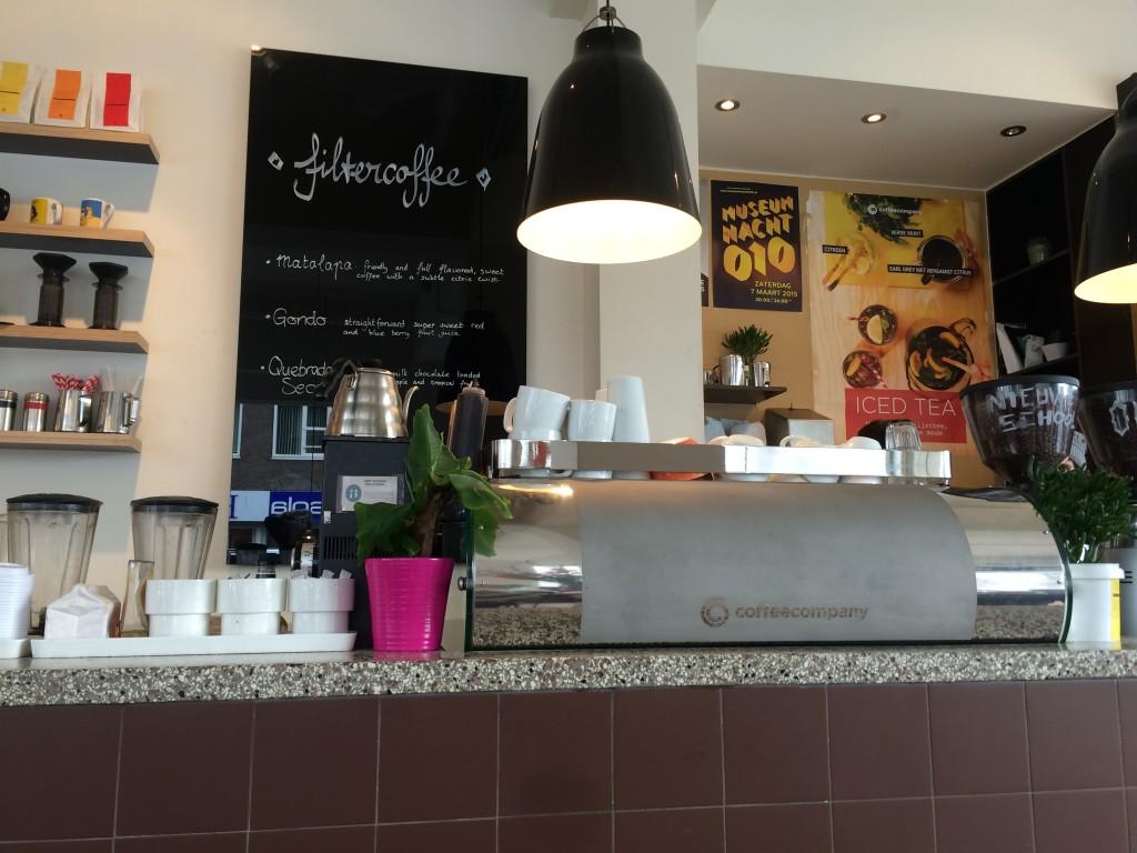 Coffee Company – Meent 12
