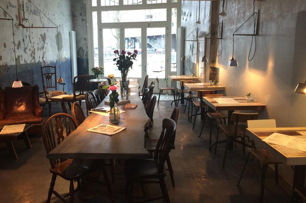 De Bakkerswinkel Kralingen – Oostplein 223a